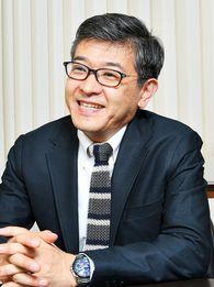 株式会社桜蜂園 代表取締役 山口雅弘